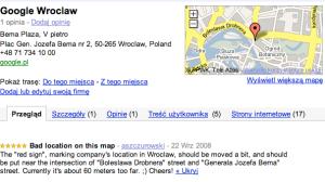 google-wroclaw